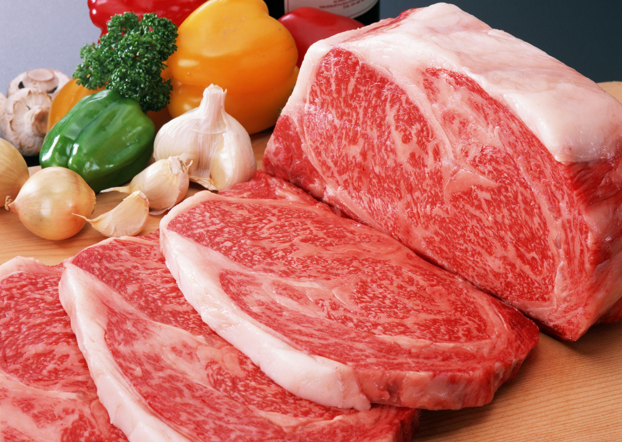 خواص ثابت شده ی گوشت قرمز برای مغز، پوست و مو