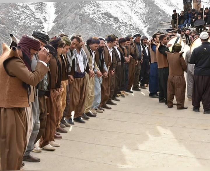 هورامان تخت، کردستان