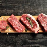 آیا گوشت قرمز ارگانیک نسبت به گوشتهای معمولی سالم تر است؟