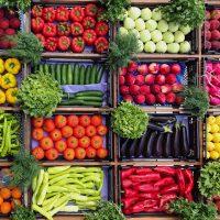 ارگانیک بودن محصولات کشاورزی