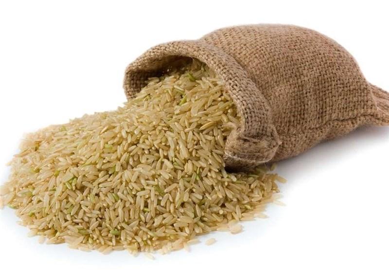 برنج ارگانیک