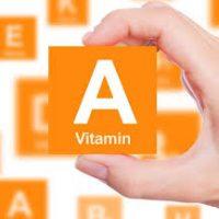 ویتامین A در دام