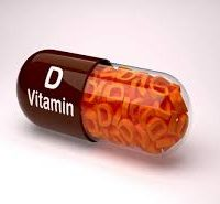 ویتامین D در اسب