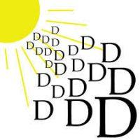 ویتامین D3 در طیور