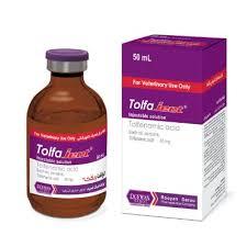 ضد التهاب تولفاجکت