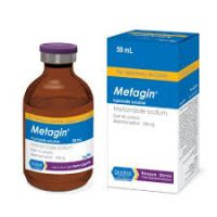 ضد التهاب متاژین