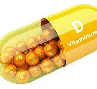 ویتامین D در دام