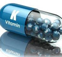 ویتامین K در دام